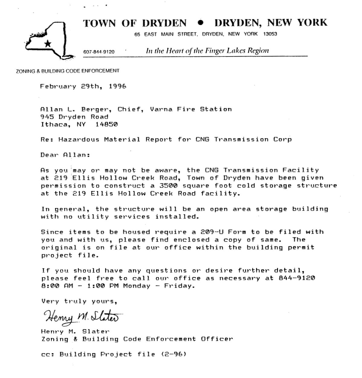Cng transmission corp hazardous materials report form circa 1995 download a pdf of the following document publicscrutiny Choice Image